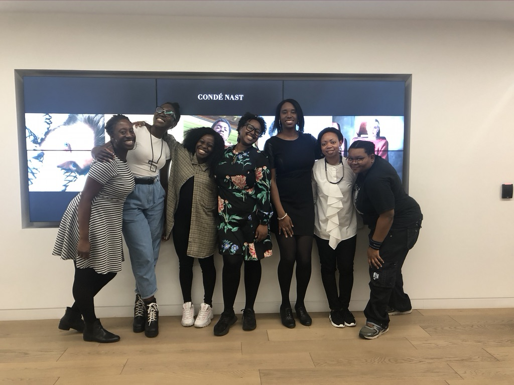 Coding Black Females joins the Code Untapped Community.